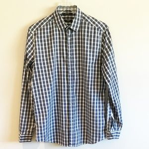 Paul Smith Button Down